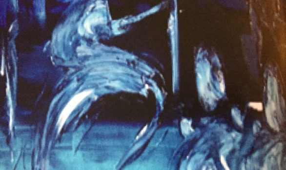 Amazones bleues