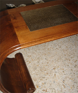 Scroll Table