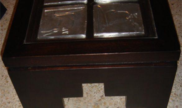 Table apéro